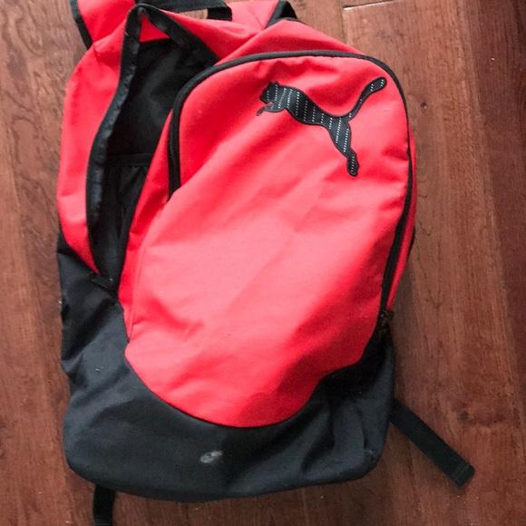 85cdb4b62fdd Puma backpack